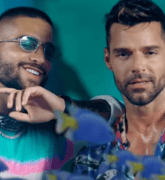 Video Oficial de No se me quita – Maluma y Ricky Martin